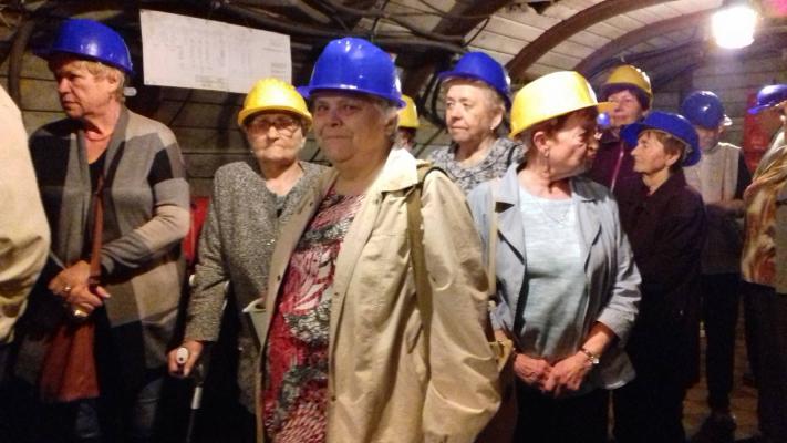 Landek - Hornické muzeum_9